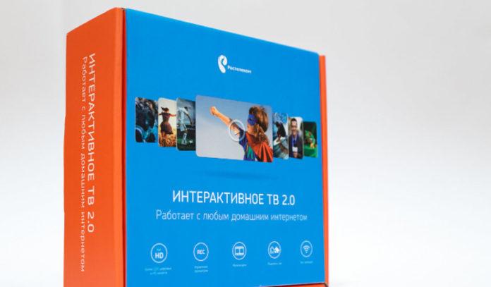 Как подключить интерактивное ТВ Ростелеком: два телевизора - второй без и со второй приставкой, как сделать по wi fi