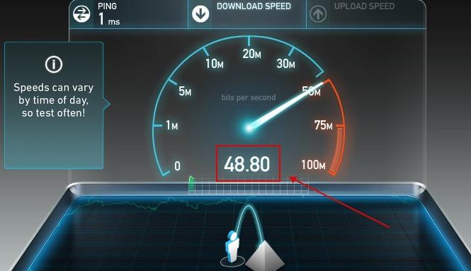 Как увеличить скорость домашнего интернета Ростелеком: повысить через личный кабинет