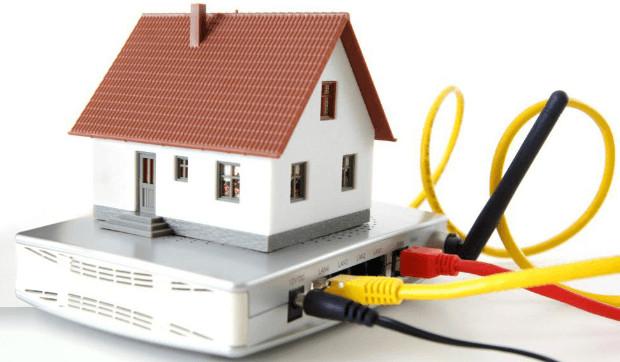 Подключение интернета в частный дом по оптоволокну от Ростелеком: можно ли провести, цена проведения