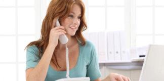 Как подключить домашний телефон Ростелеком: цена установки